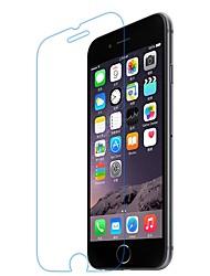 Vidro Temperado Protetor de Tela para Apple iPhone 8 Protetor de Tela Frontal Anti Impressão Digital Alta Definição (HD) Resistente a