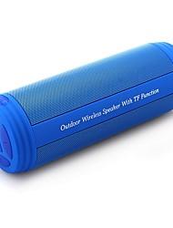 Мини На открытом воздухе Bluetooth V3.0 3,5 мм Черный Винный Светло-синий