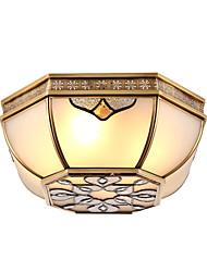 vintage mediterrâneo absorver lâmpada de farol lâmpada americana retro sala de estar o quarto lâmpada luzes estilo europa cobre ortografia