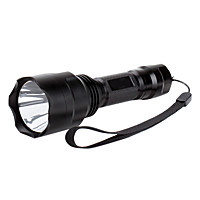 UltraFire 5-Mode Cree XR-E Q5 LED Flashlight