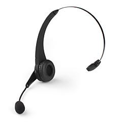 PS3用Bluetoothヘッドセットイヤホン