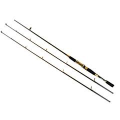 釣り竿 / スピニングロッド スピニングロッド カーボン 210 M スピニング ロッド ブラック