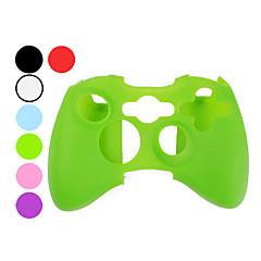 ochranné silikonové pouzdro pro Xbox 360 Controller (různé barvy)
