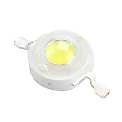 6000-50-6500k 0.5w 60lm 150mAh blanc conduit ampoule (3.0 3.4v)