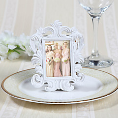 Resin Place Card Holders Frame Style Poly Bag
