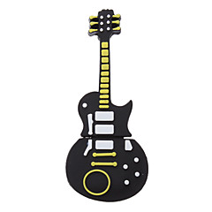 16GB guitarra elétrica USB 2.0 Flash Drive