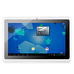 7 дюймов Android Tablet (Android 4.4 1024*600 Dual Core 512MB RAM 8GB ROM)