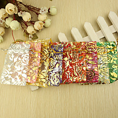 12 Piece/Set Favor Holder Organza Favor Bags Non-personalised