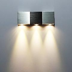 LED / Ministil / Birne inklusive Erröten-Einfassung Wandleuchten,Modern/Zeitgemäß integrierte LED Metall