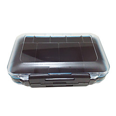 יח ' קופסת תפירה שחור g/אונקיה mm אינץ ',פלסטיק קשיח