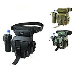 ILURE - Multifunktionale Fishing Tackle Bag / Hüfttasche