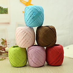 Solid Color Palm Ribbon--(More Colors)