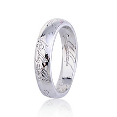 Ring Women's Alloy Alloy One Size / 9½ As the PictureColor & Style representation may vary by monitor. Not responsible for typographical