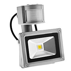 10 Kølig hvid , Sensor) 900 lm- AC 85-265