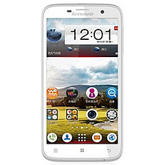 "lenovo A850 5.5 ""android 4.2 3g smartphone (quad core 1,3 GHz, dual kamera, rom 4g, wifi)"