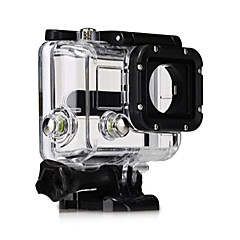 Gopro Accessories Protective Case / Waterproof Housing Waterproof, For-Action Camera,Gopro Hero 3Kayaking / Wakeboarding / Diving &