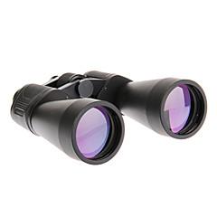 60X90 mm Binóculos Visão Nocturna Uso Genérico BAK4 Revestimento Múltiplo Total 167ft/1000yds Focagem Central