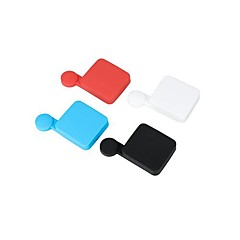 Gopro Accessories Lens CapFor-Action Camera,Gopro Hero 2 / Gopro Hero 3+ / Gopro Hero 5 Silicone