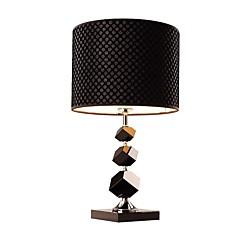 Tischlampen, ein Licht, Kunst Edelstahl Überzug MS-86156