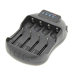 Trust TR-009 batterilader for 14500/18650/16430 (for fire batterier)