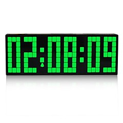 KOSDA Chihai ® Digital Große LED Snooze-Alarm Count Down Sport Watch Clock