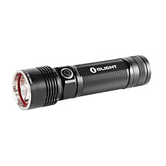 Olight R40 Seeker variable sortie rechargeable lampe de poche LED 1100 Lumens 26650
