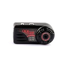 mini 1080p Full HD 12,0 megapikselin CMOS 170 asteen kamera photograph / liikkeentunnistus w / Night Vision / 4-johtoinen