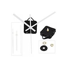 quartz uurwerk mechanisme witte handen diy reparatie onderdelen kit