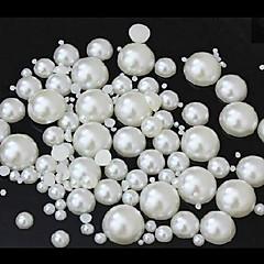 1set Gems,fehér