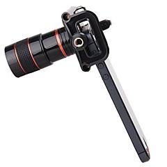 8X18 mm Monocular High Definition General use Kids toys Cellphone BAK4 Multi-coated Normal Zoom Binoculars
