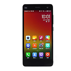 "Mi4 5 "" Android 4.4 3G Smartphone (Single SIM Čtyřjádrový 13 MP 3GB + 16 GB Biały)"
