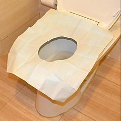 eldobható WC üléshuzat papír úti szabadtéri egészségügyi vízálló mat