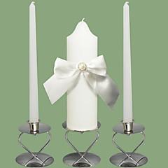 Temă Florală Temă Clasică Favoruri lumânare-Piece / Set Lumânări