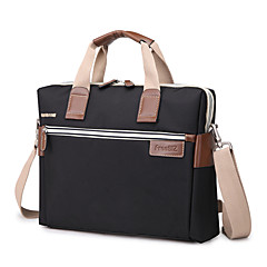 "13.3 ""14.1"" 15.6 ""single skulder laptop veske koffert filpakke fritid bag"
