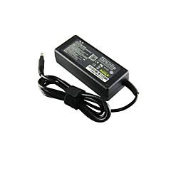 19.5v 3.33a 65W bærbar strømadapter lader for hp bærbare fabrikken direkte høy kvalitet slank