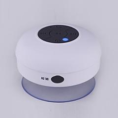 Переносной / Bluetooth / На открытом воздухе / В помещении / Водонепроницаемый
