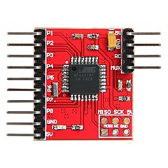 General Accessories Geeetech PPM Encoder Parts Accessories Red