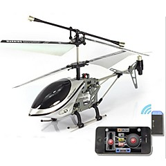 3.5CH i-Helicopter iPhone IOS Android Radio Control Helicopter 00034