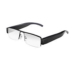 nouvelle Full HD 1920x1080p vidéo numérique lunettes caméra lunettes DVR caméscope