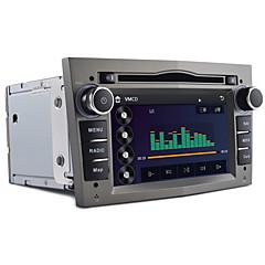 DVD Player Automotivo - 2 Din - 800 x 480 - 6.2 polegadas
