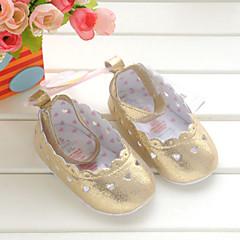 Baby Shoes - Matrimonio / Formale / Casual - Ballerine - Sintetico - Dorato