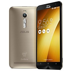 ASUS® ZenFone2 RAM 4GB + ROM 64GB Android 5.0 LTE Smartphone With 5.5'' FHD Screen, 13Mp + 5Mp Cameras, 3000mAh Battry