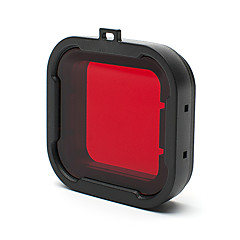 Gopro Accessories Protective Case / Dive FilterFor-Action Camera,Gopro Hero 2 / Gopro Hero 3+ / Others / Gopro Hero 4 Plastic