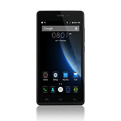 doogee® x5 RAM 1gb + rom 8GB android 5,1 3g smartphone med 5,0 '' HD-skärm, 8MP tillbaka kamera
