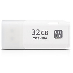 Toshiba U301 32GB USB 3.0 Flash Drive Mini Ultra-Compact THN-U301W0320C4