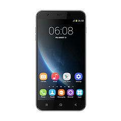 oukitel® u7 ram 1gb + rom 8GB android 4.4 3g smartphone med 5,5 '' skærm, 8MP tilbage kamera, quad core