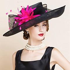 Mujer Lino Celada-Boda / Ocasión especial Sombreros 1 Pieza