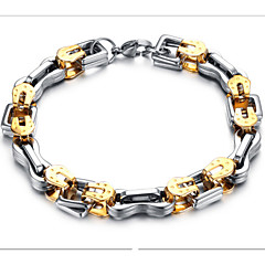 Domineering Personality Bracelet
