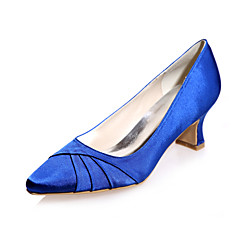Women's Wedding Shoes Square Toe Heels Wedding / Party & Evening Wedding Shoes More Colors available