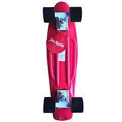남성용 여성 아동용 남여 공용 표준 스케이트 보드